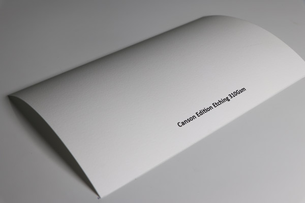 Canson Edition Etching 310 GSM
